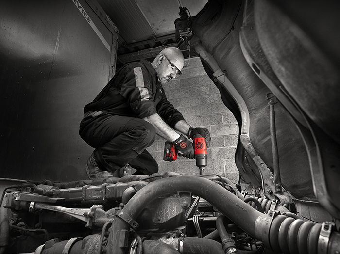 CP Cordless Tools / Vehicle Service - Automotive Maintenance application pictures 8941088489 8941088480 8941088481 Pack US