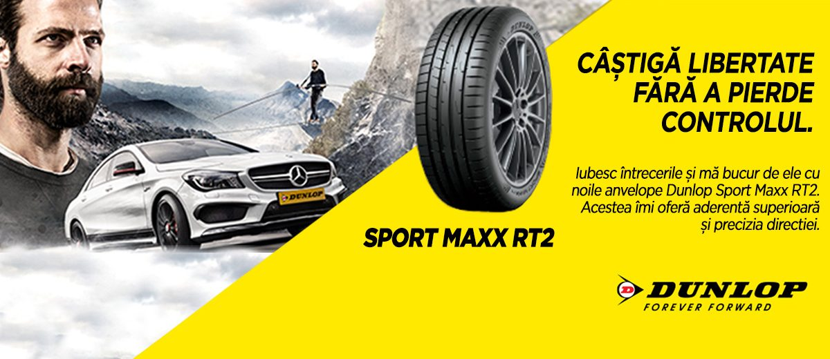 Banner DU SPORT MAXX RT2 easy engineering
